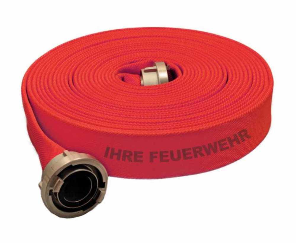 Feuerwehrschlauch 52 mm