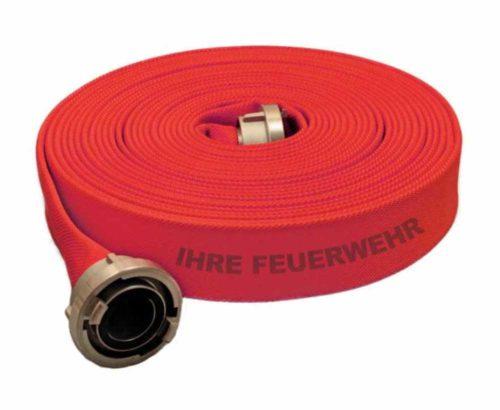 Feuerwehrschlauch 75 mm
