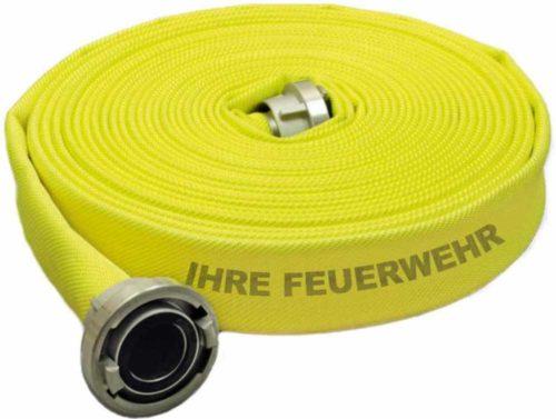 Feuerwehrschlauch 110 mm