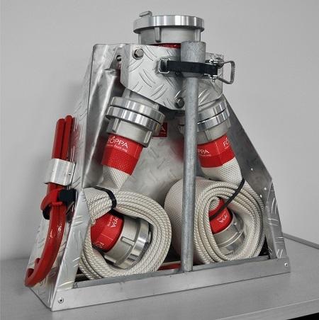 Hydrantenanschluss Set