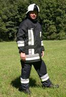 Brandschutzjacke FIRESTORM Modell 265
