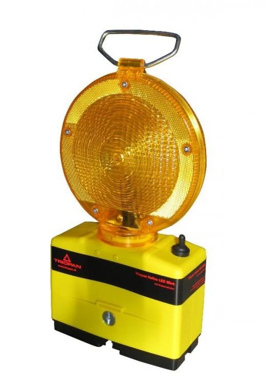 Signalisationslampe Helios LED Master V3 1-seitig