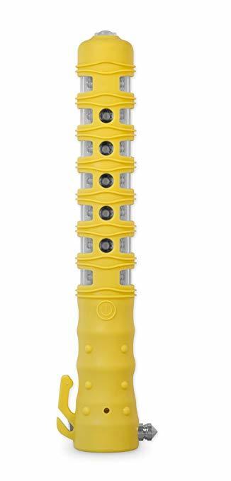 Multi-Blinkleuchte Safety Stick, gelb