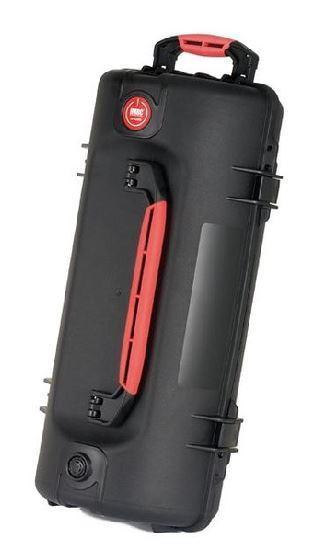 Hartschalenkoffer zu Aldebaran Flex LED 600