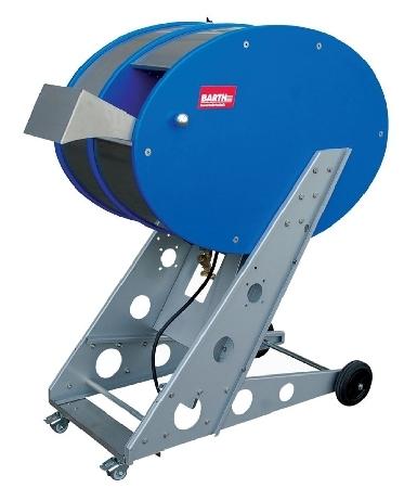 Schlauchwaschmaschine MONDIALE D-A - D-A