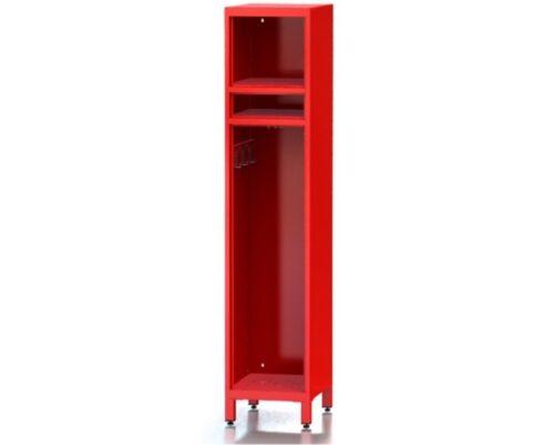 Garderobenschrank OPTIMAL - Typ 1