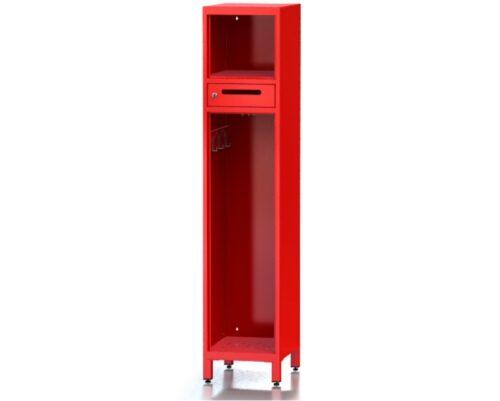 Garderobenschrank OPTIMAL - Typ 2