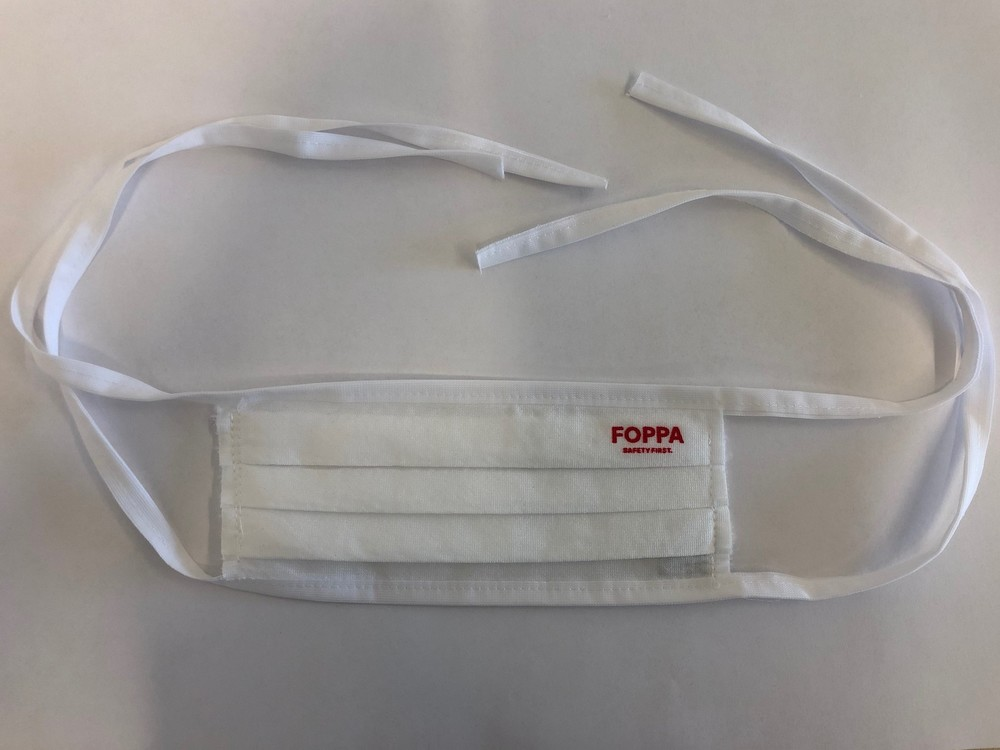 Mundschutz-Maske FOPPA