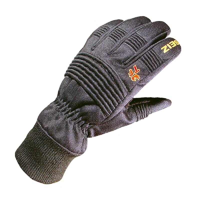 Einsatzhandschuh SEIZ® Thermo-Fighter mit Strickbund