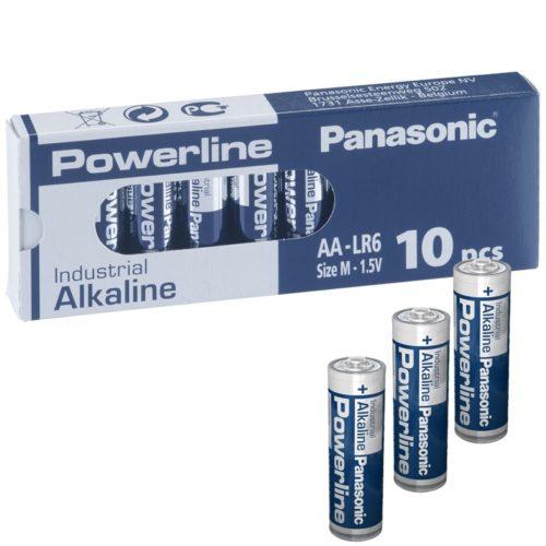 "Batterie AA ""Mignon"", 1.5 Volt - LR6/AA"