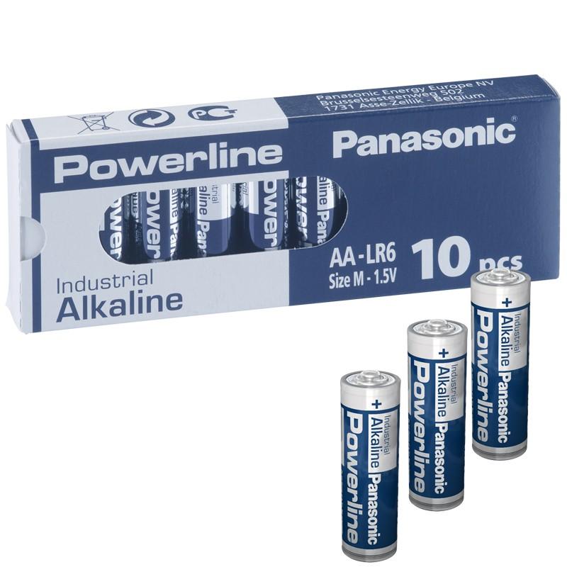 """Batterie AA """"Mignon"""", 1.5 Volt"""