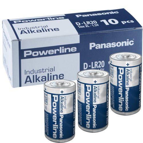 """Batterie D """"Mono"""", 1.5 Volt - LR20/D"""