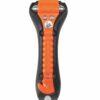 """Notfallhammer """"Safety-Hammer"""" mit integriertem Gurtschneider"""