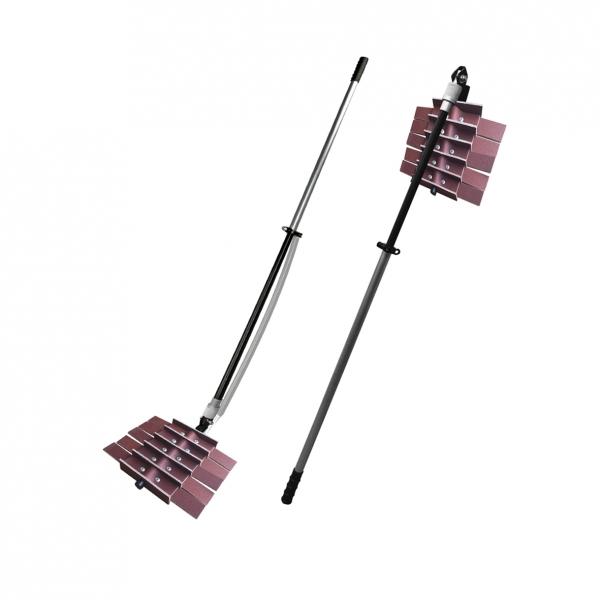 Spezial-Waldbrandpatsche VALLFIREST mit Teleskopstiel