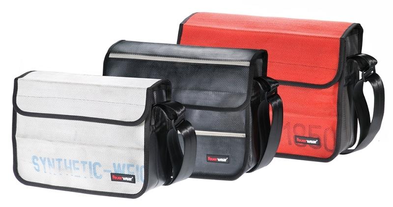 Laptop Tasche Scott – Feuerwear®