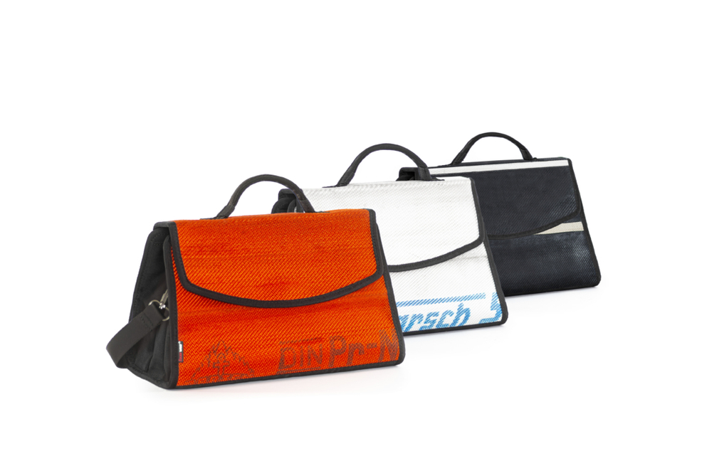 Handtasche Phil – Feuerwear®