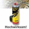 Wespen-Spray Sprühdose