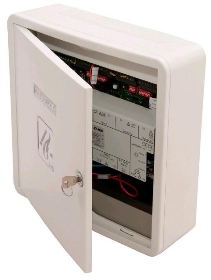 Zentralplatine RZN 4416-M AdComNet