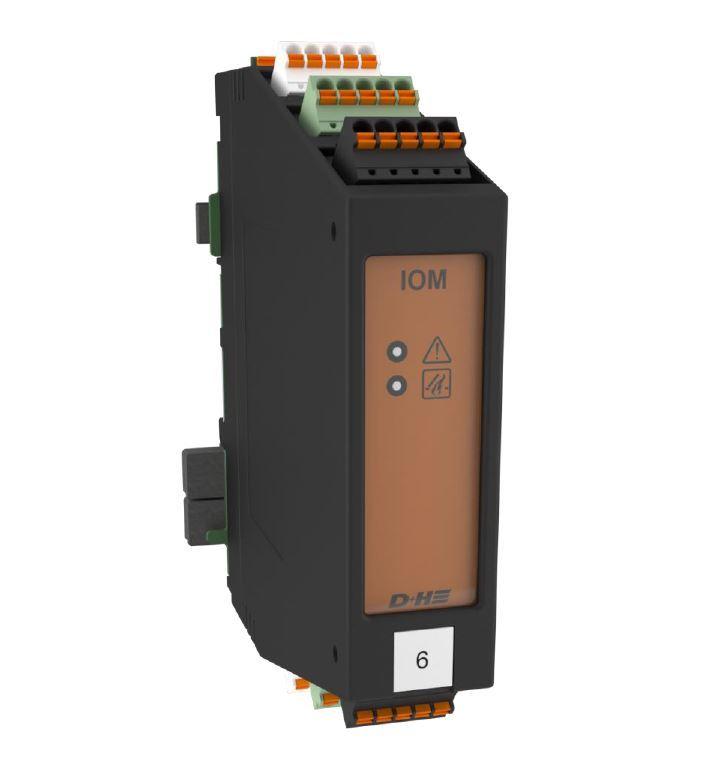 Digitales I/O-Modul Erweiterungs-Set zu CPS-M