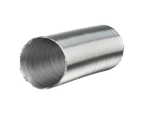 Zu- und Abluftleitung aus Flex-Rohr, 1.5 m