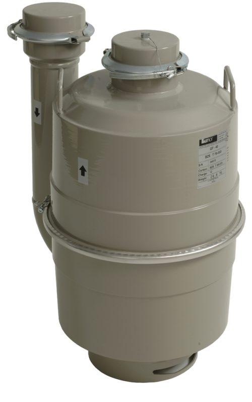 Gasfilter GF-40
