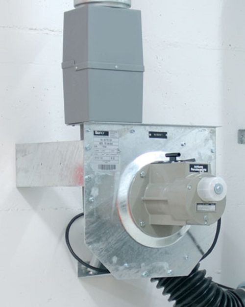 Ventilator VA40