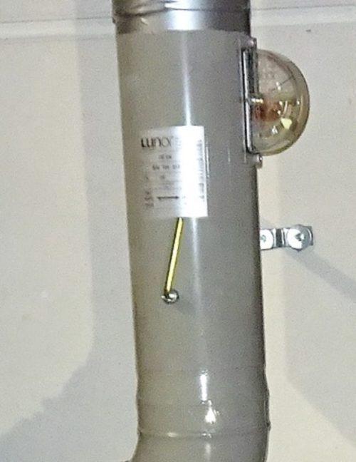 Luftmengenmesser LM-150