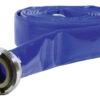 Trinkwasserschlauch PLUS, blau beschichtet