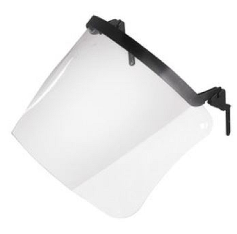 Gesichtschutz-Visier zu Dräger HPS 3100 / 3500