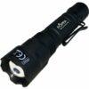 Taschenlampe BlackEye - FOPPA-Edition