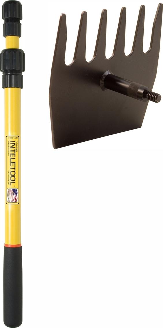 McLeod-Tool mit Inteletool-Glasfaserstiel