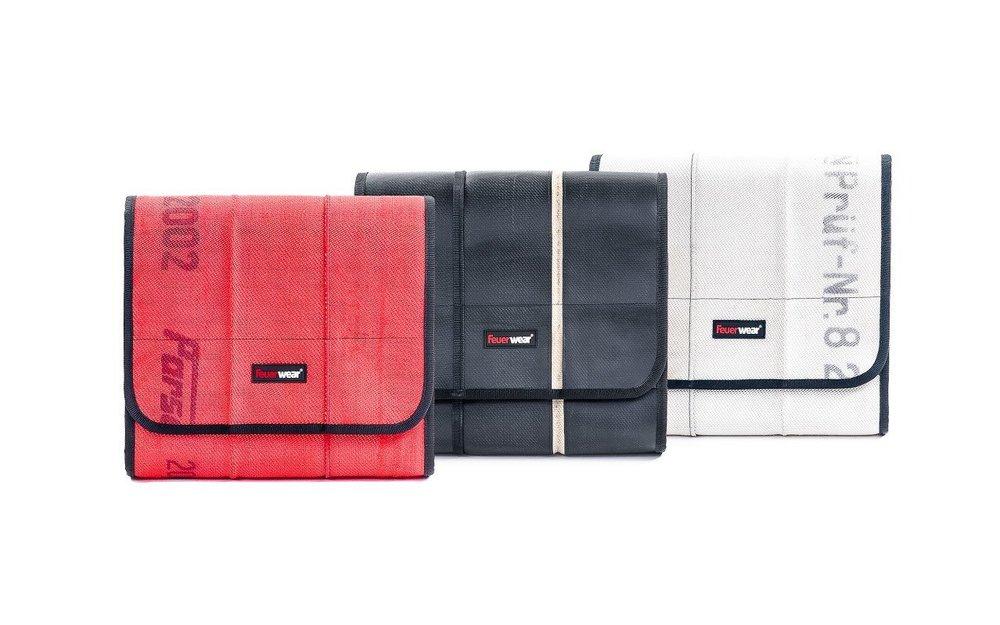 Umhängetasche XL Walter – Feuerwear®