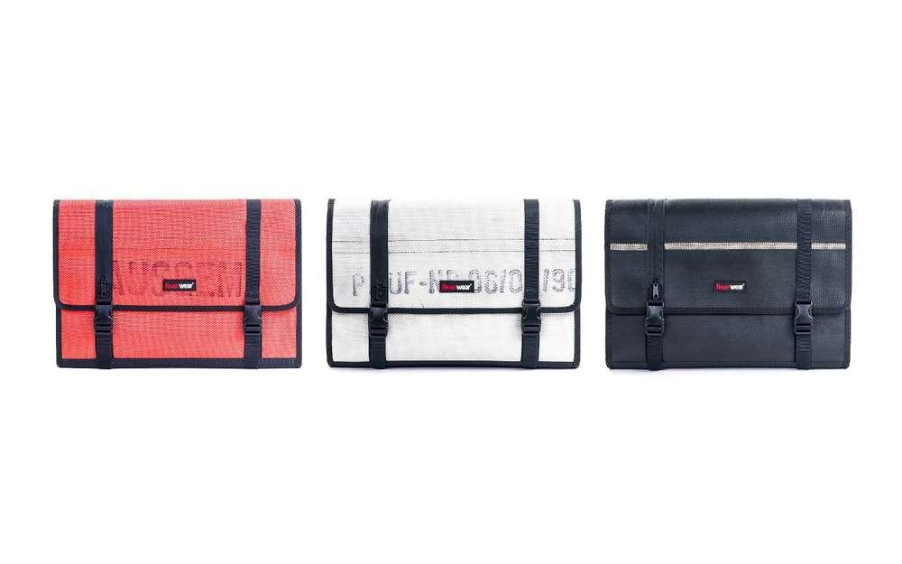 Umhängetasche Gordon klein 15L – Feuerwear®