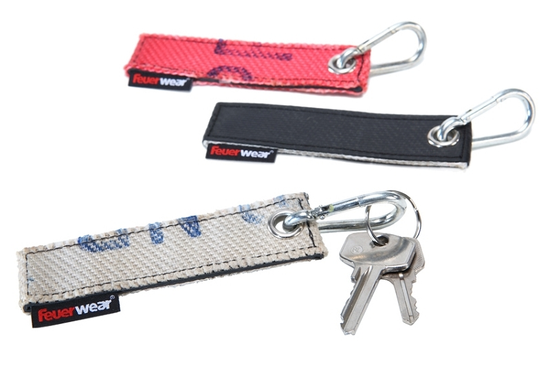 Schlüsselanhänger Nick – Feuerwear®