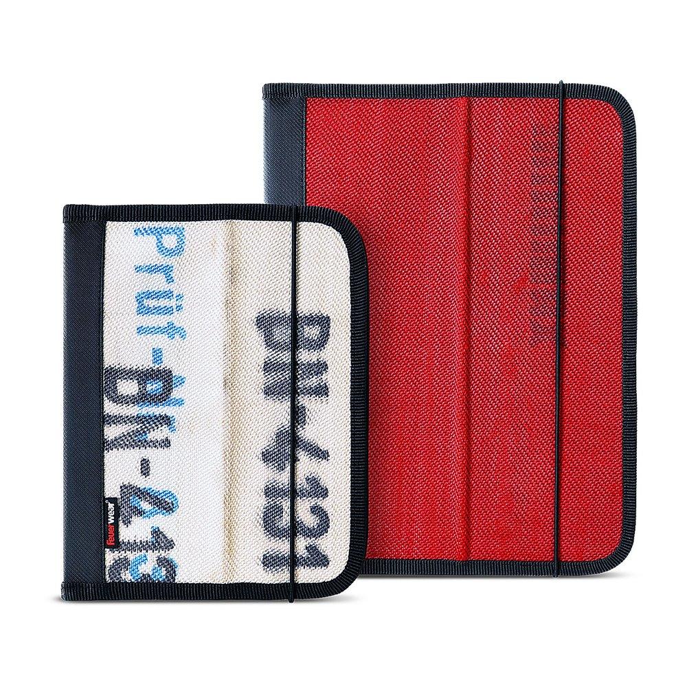Schreibmappe A5 Pete – Feuerwear®