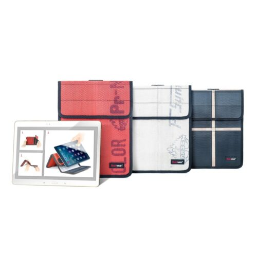 iPad Air/Galaxy Tab S Hülle Rob 2- Feuerwear®