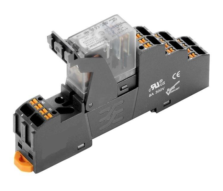 Trennrelais CR-5 230 V AC