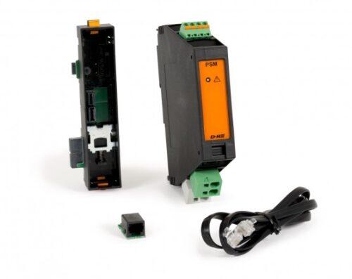 Versorgungserweiterungs-Set zu CPS-M als Ersatzteil - PSM-MS-TCSU-CC