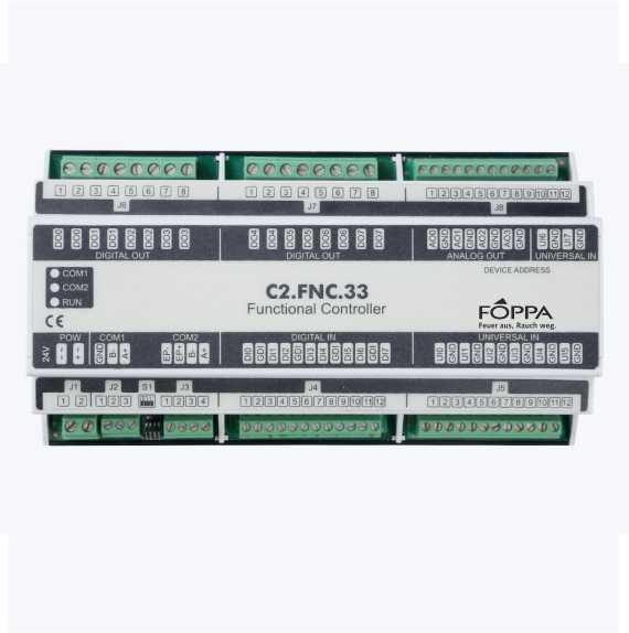Funktionscontroller FNC33