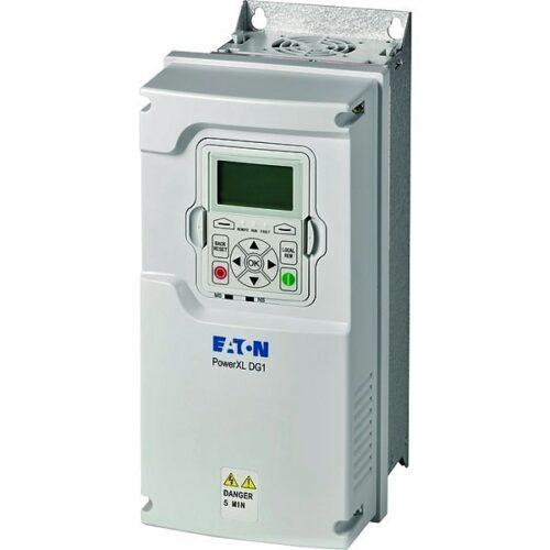 Frequenzumformer RDA 4 kW - VFU-RDA-4-21
