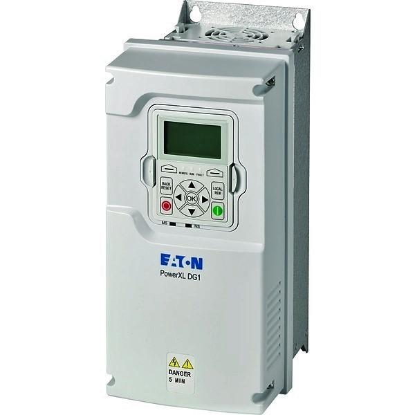 Frequenzumformer RDA 5.5 kW, IP 54