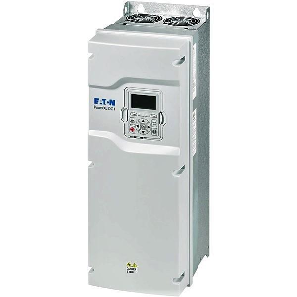 Frequenzumformer RDA 18.5 kW, IP 54