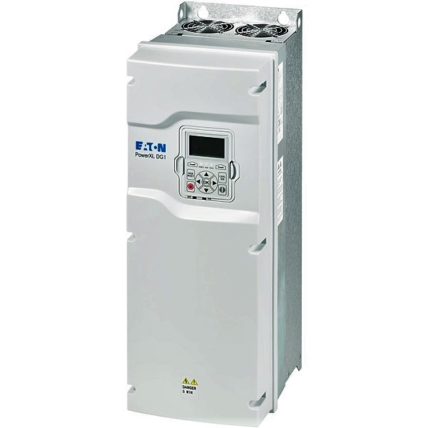 Frequenzumformer MRWA/GWA 15 kW, IP 54