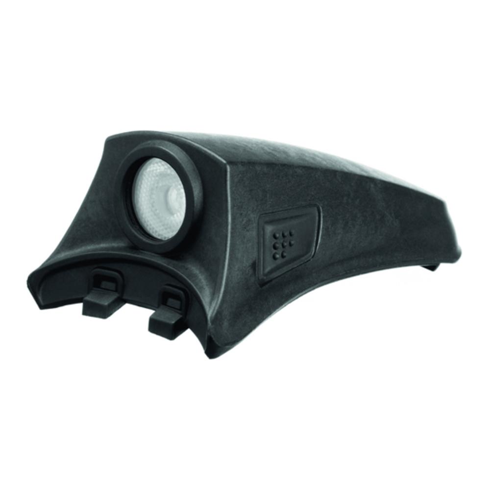 Integrierte Helmlampe