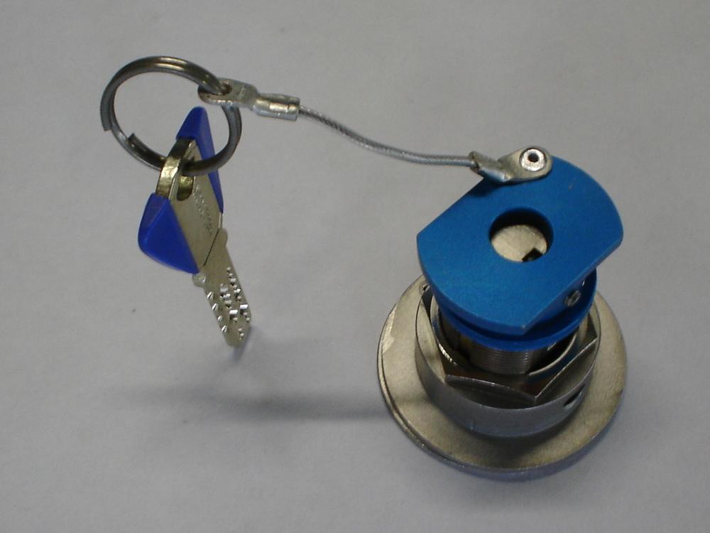 Schlüsselhalter Flex