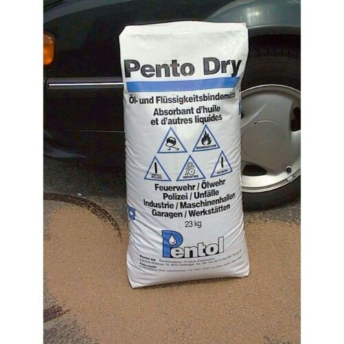 Oelbindemittel Pento-Dry