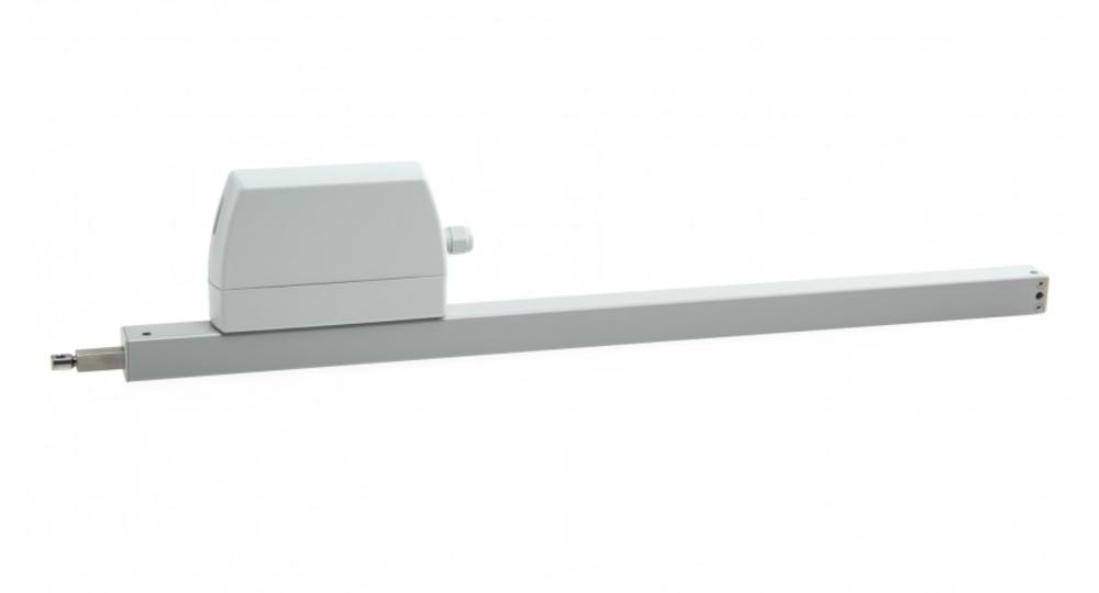 Zahnstangenantrieb BSY+ 230 V, Grundartikel