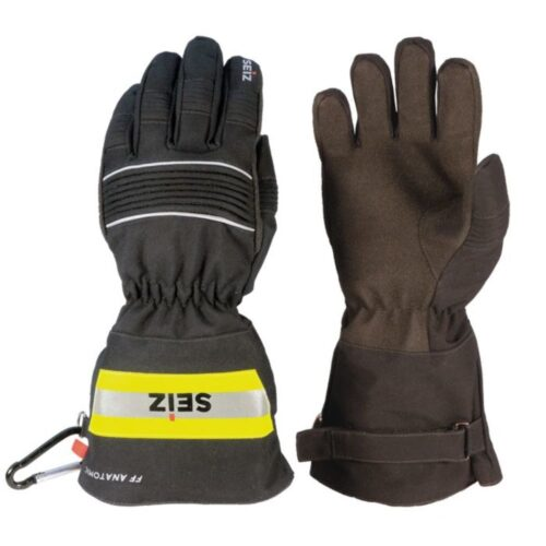 Einsatzhandschuh SEIZ® Fire-Fighter Anatomic (FF-A)