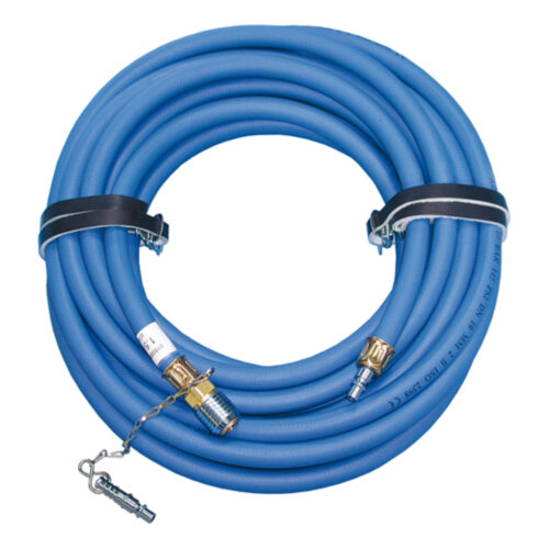 Füllschlauch 1.5 bar / blau / 10 m - Vetter