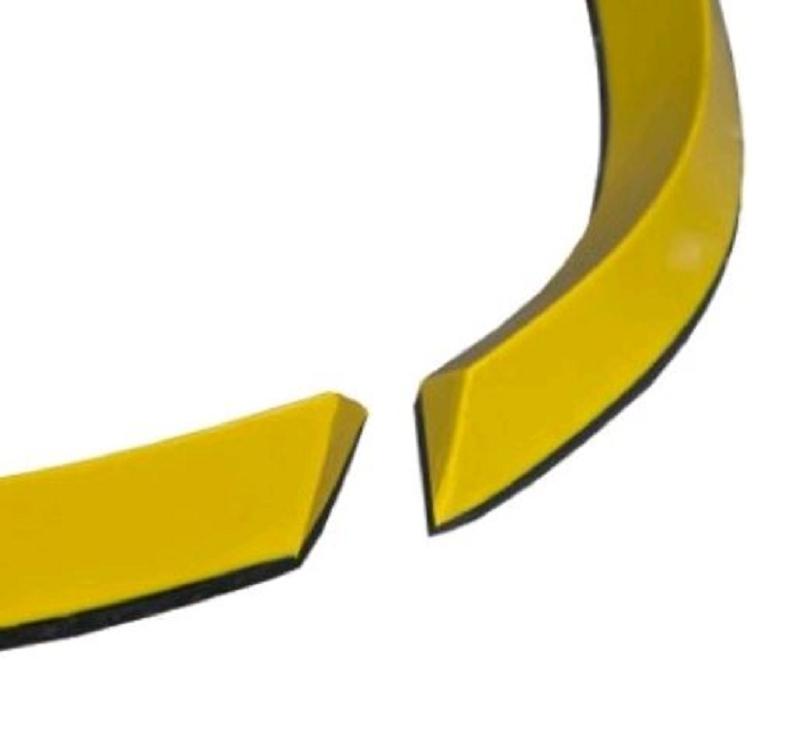 Flüssigkeitbarriere – Spillbarrier Standard 200 x 5 x 4.5 cm